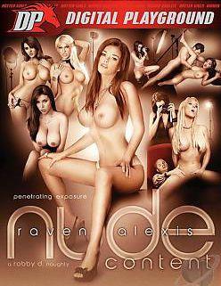 Обнаженное Содержимое / Nude Content (2011)