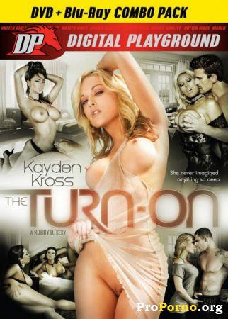 Возбуди её / The Turn-On (2012)