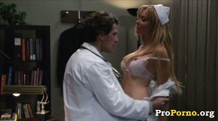 Доктор опробовал обалденную медсестричку