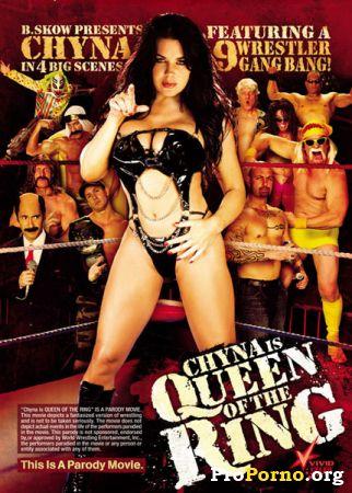 Чайна - королева ринга / Chyna Is Queen Of The Ring (2012)