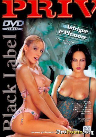 Интрига и удовольствие / Private Black Label 22: Intrigue and Pleasure (с русским переводом) (2001)