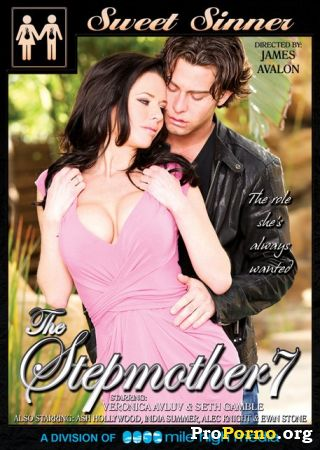 Мачеха #7 / The Stepmother #7 (2012)