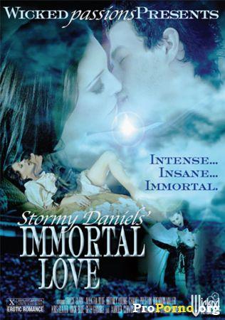 Бессмертная Любовь / Immortal Love (2012)