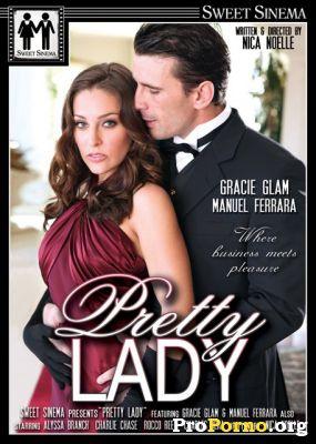 Прекрасная Леди / Pretty Lady (2012)