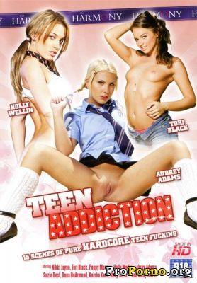 Подростковая Страсть / Teen Addiction (2011)