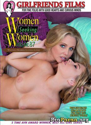 Женщины В Поисках Женщин #87 / Women Seeking Women #87 (2012)