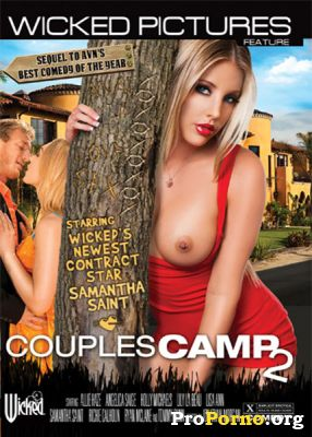 Лагерь Для Пар #2 / Couples Camp #2 (2012)