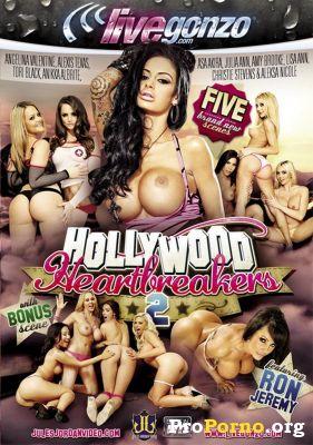 Голливудские Сердцеедки #2 / Hollywood Heartbreakers #2 (2012)