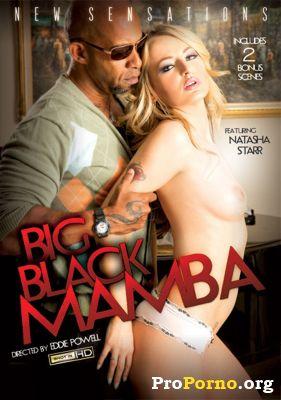 Большая Черная Мамба / Big Black Mamba (2012)