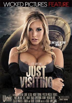 Просто посещение / Just Visiting (2013)
