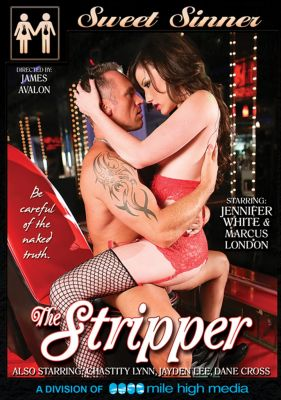 Стриптизёрша / The Stripper (2013)
