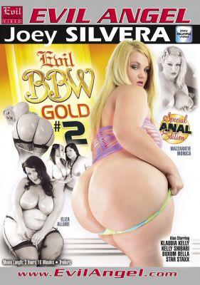 Дьявольски Привлекательные Пышечки #2 / Evil BBW Gold #2 (2013)