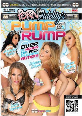 Надуй Насосом Очко #5 / Pump That Rump #5 (2012)
