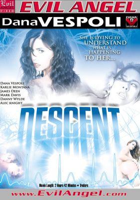 Опущенная / Descent (2013)