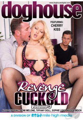 Измена с привкусом мести 3 / Revenge Cuckold 3 (2013)