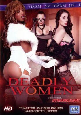 Смертоносные женщины / Deadly Women (2013)