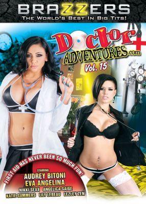 Приключения доктора 15 / Doctor Adventures 15 (2013)