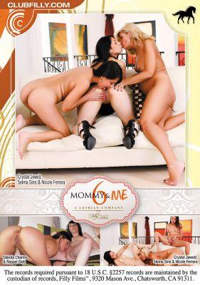 Мама и Я #6 / Mommy & Me #6 (2013)