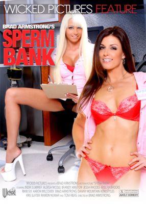 Банк Спермы / Sperm Bank (2013)