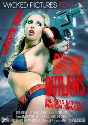 Преступницы В Бикини / Bikini Outlaws (2013)
