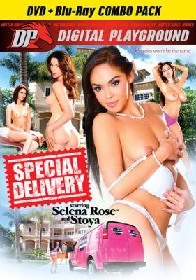Специальная доставка / Special Delivery (2013)