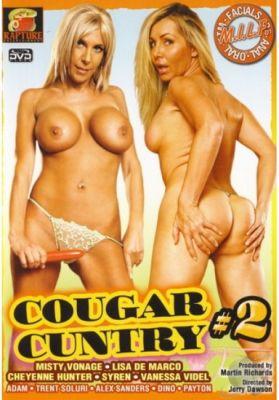 Пумы немного о себе 2 / Cougar Cuntry 2 (2009)