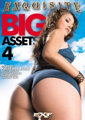 Большое Имущество #4 / Big Assets #4 (2013)