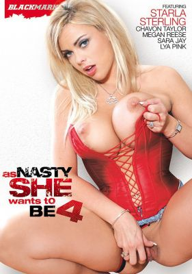 ����� �� ������������, ����� ��� ����� ���� #4 / As Nasty As She Wants To Be #4 (2013)