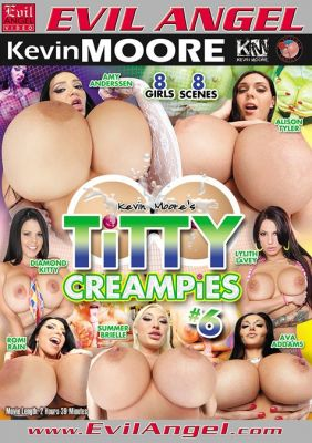 ��������� �������� #6 / Titty Creampies #6 (2014)