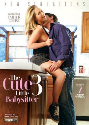 Милая маленькая няня 3 / The Cute Little Babysitter 3 (2014)