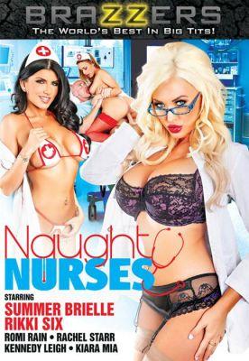 Непослушные Медсестры / Naughty Nurses (2014)