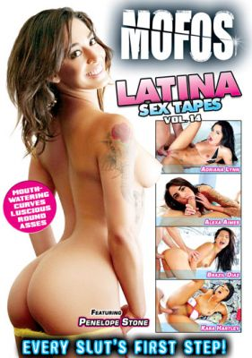 Секс-видео латинок 14 / Latina Sex Tapes 14