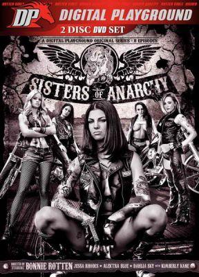 Сёстры анархии / Sisters Of Anarchy (2014)