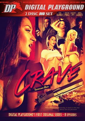 Страстное желание, сезон первый / Crave Season one (2014)