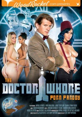 Доктор Кто, XXX Пародия / The Doctor Whore Porn Parody (2014)
