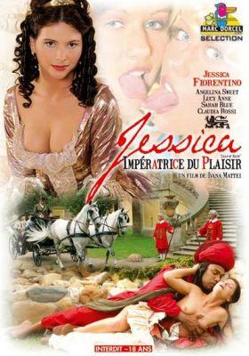 Джессика - императрица похоти / Jessica - Imperatrice du plaisir (2005)