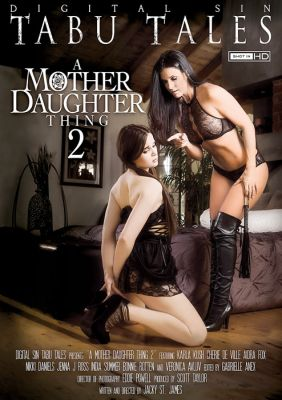 Дочки-Матери #2 / A Mother Daughter Thing #2 (2014)