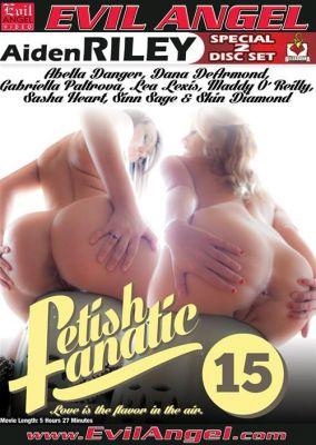 Фанатки Фетиша #15 / Fetish Fanatic #15 (2014)