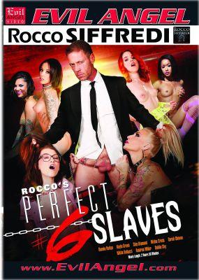 Прекрасные Рабыни Рокко 6 / Rocco s Perfect Slaves 6  (2014)