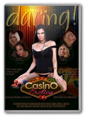 Казино Эротика / Casino Erotica (2015)