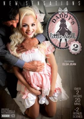 Папина куколка 2 / Daddy's Little Doll 2 (2015)