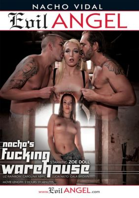 Бойся: Дом Траха / Nachos Fucking Warehouse (2016)