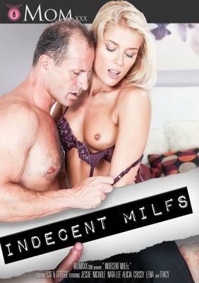 Непристойные мамочки / Indecent MILFs (2016)