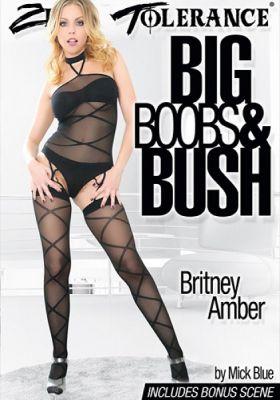 Большие сиськи, заросшие письки / Big Boobs and Bush (2016)
