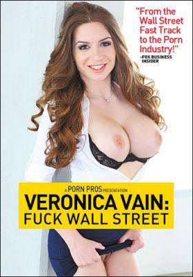 Вероника Вайн: Трах на Уолл-стрит / Veronica Vain: Fuck Wall Street (2015)