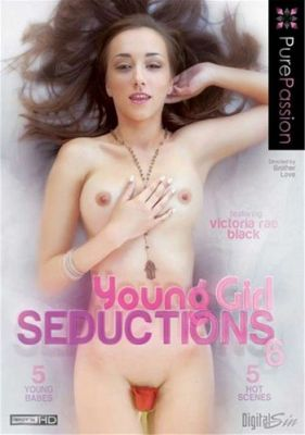 Соблазнения Молодой Девушки 6 / Young Girl Seductions 6 (2015)
