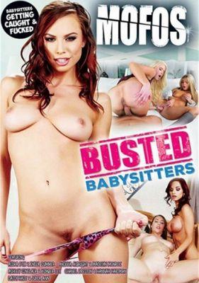 Опущенные Нянечки / Busted Babysitters (2015)
