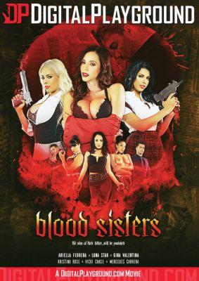 Кровавые Сёстры / Blood Sisters (2017)