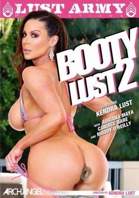 Похотливые задницы 2 / Booty Lust 2 (2017)