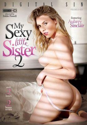 Моя Сексуальная Сестренка 2 / My Sexy Little Sister 2 (2017)